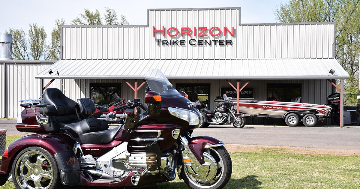 Horizon Trike and Marine Center
